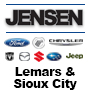 Jensen Dealerships
