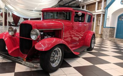1930 Ford